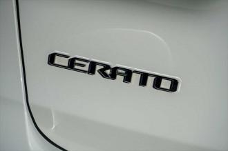 2016 Kia Cerato Sedan S Sedan image 10