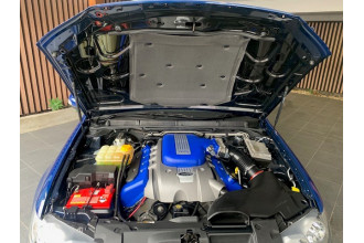 2009 Fpv Gt FG Sedan Image 3