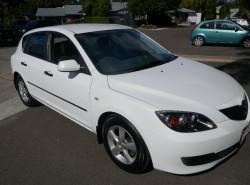 Mazda 3 Sport BK