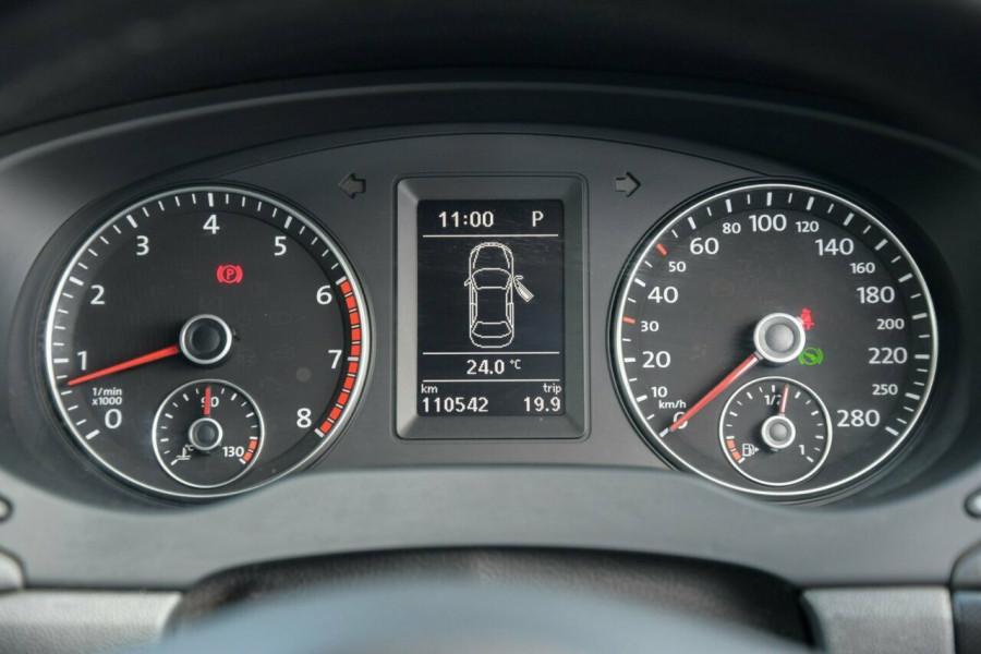 2012 MY12.5 Volkswagen Jetta 1B MY12.5 118TSI DSG Sedan Image 12