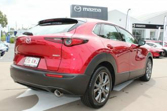 2020 Mazda CX-30 DM Series G20 Astina Wagon image 9