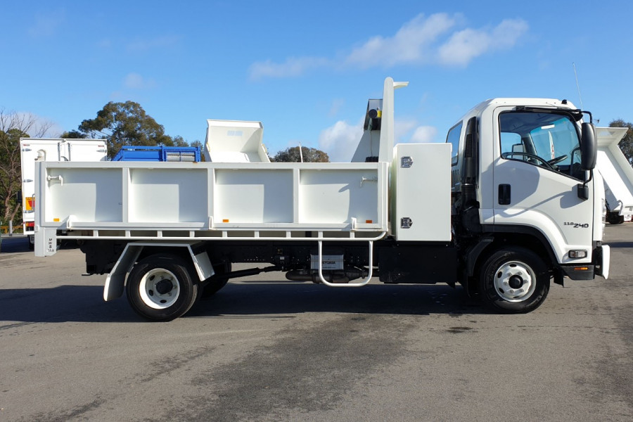 2018 Isuzu F Series FH FRR110-240 Tipping tray