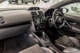 2016 MY17 Volkswagen Scirocco R 1S Wolfsburg Edition Coupe
