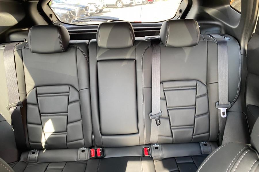 2020 MY0  Nissan QASHQAI J11 Series 3 Ti Suv Image 12