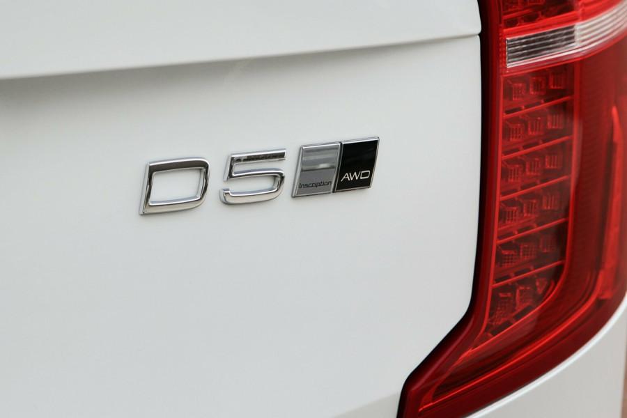 2019 Volvo XC90 L Series D5 Inscription Suv Mobile Image 19