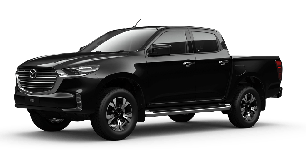 Mazda BT-50 <br>XTR Pickup 4x2 <br>PERSONAL | BUSINESS