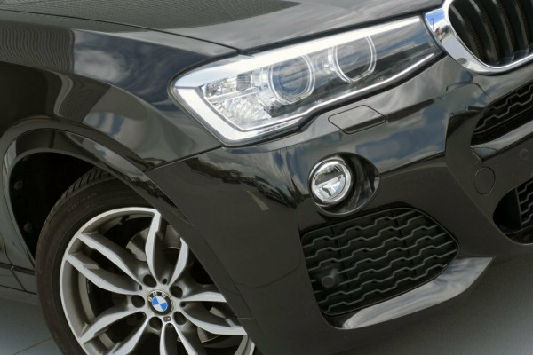 2014 BMW X4 F26 xDrive20d Suv Image 2
