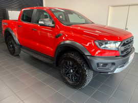 2019 MY19.75 Ford Ranger Utility image 11