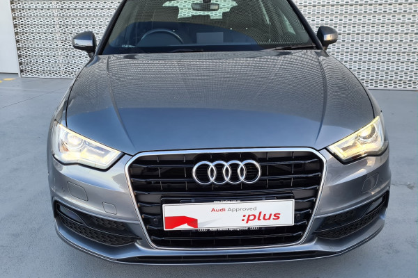 2016 Audi A3 8V MY16 Ambition Hatch Image 2