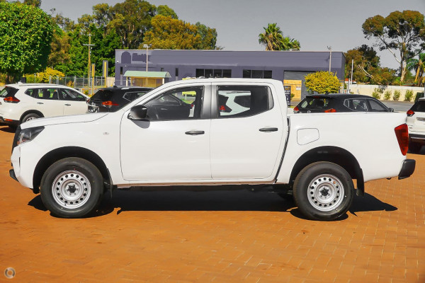 2021 Nissan Navara D23 SL Utility Image 5