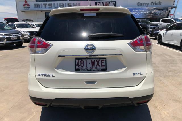 2016 Nissan X-Trail T32 ST-L Suv Image 4