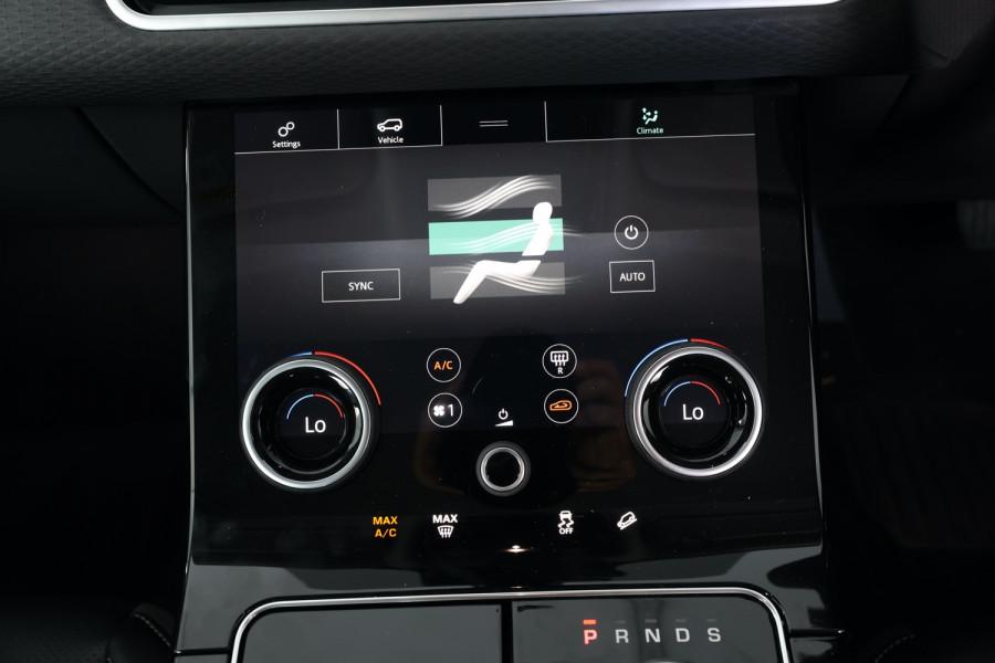 2020 Land Rover Range Rover Velar Suv Image 18