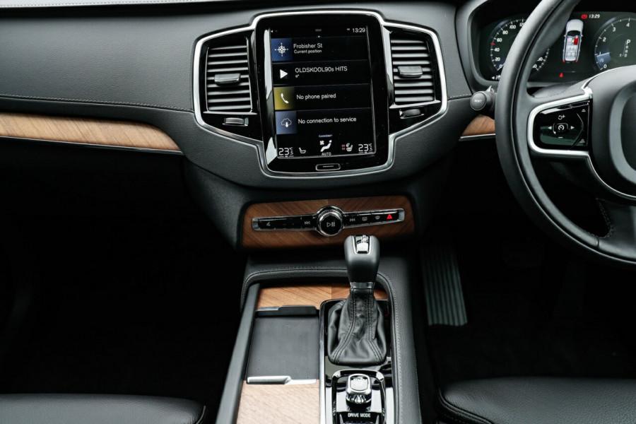 2021 Volvo XC90 L Series T6 Inscription Suv Image 23