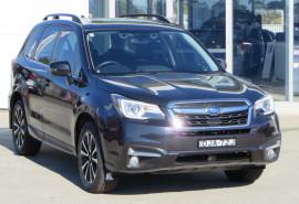 Subaru Forester 2.5-S