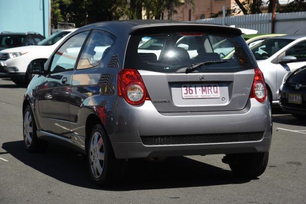 2009 Holden Barina TK MY09 Hatchback Image 3