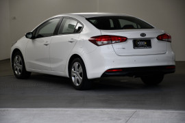 2016 MY17 Kia Cerato YD MY17 S Sedan Image 3