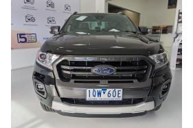 2020 MY20.25 Ford Ranger PX MKIII 2020.25MY WILDTRAK Utility Image 3