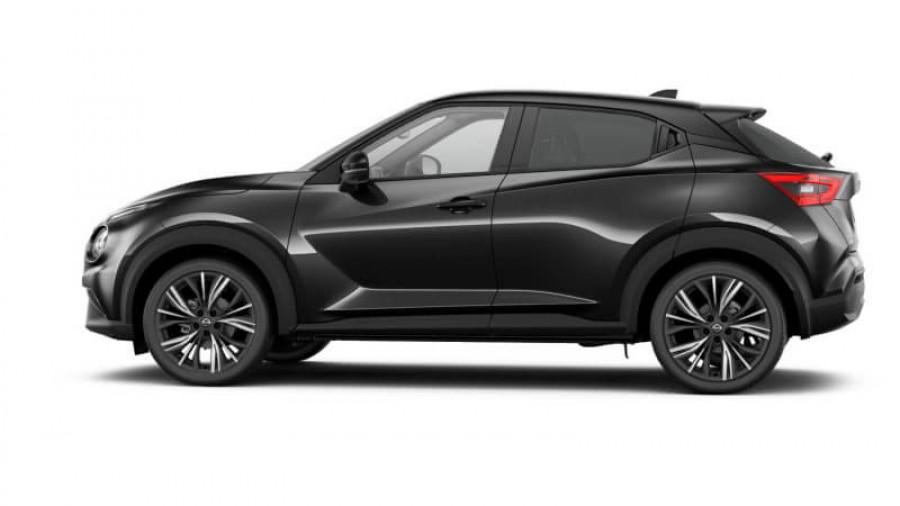 2021 Nissan JUKE F16 Ti Hatchback Image 29