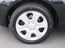 2012 Ford Fiesta WT CL Hatchback Image 3