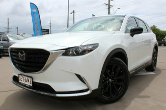 2020 MY21 Mazda CX-9 TC GT SP Suv Image 3