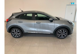2020 MY20.75 Ford Puma JK 2020.75MY Wagon Wagon