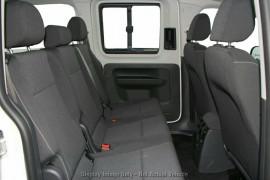 2020 Volkswagen Caddy 2K MY20 TSI220 SWB DSG Trendline Wagon Image 5