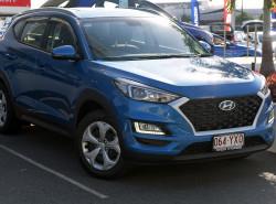 Hyundai Tucson Go TL3