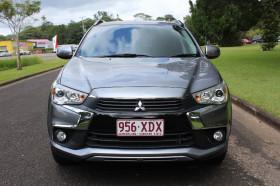 2017 Mitsubishi ASX XC LS Wagon