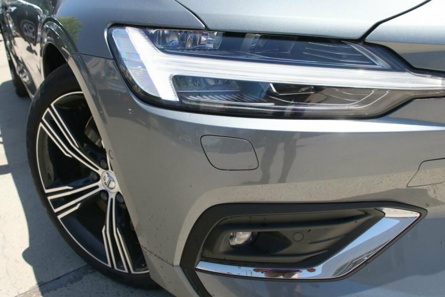 2019 MY20 Volvo V60 F-Series T5 Inscription Wagon Image 2