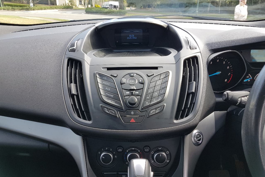 2013 Ford Kuga TF Wagon Wagon