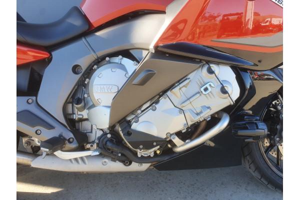 2015 BMW K 1600 GT Motorcycle Image 2