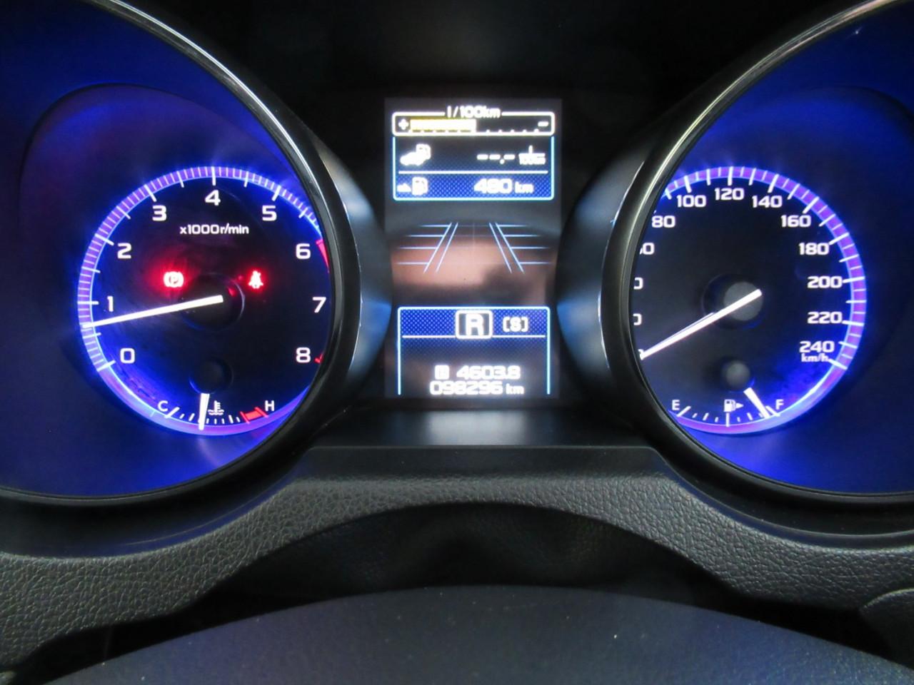 2016 Subaru Liberty 6GEN 2.5i Sedan Image 19