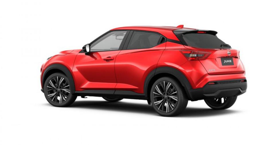 2020 Nissan JUKE F16 Ti Hatchback Image 27