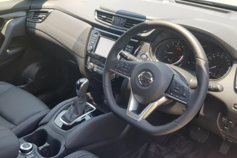 2019 Nissan X-Trail T32 Series 2 Ti 4WD Suv