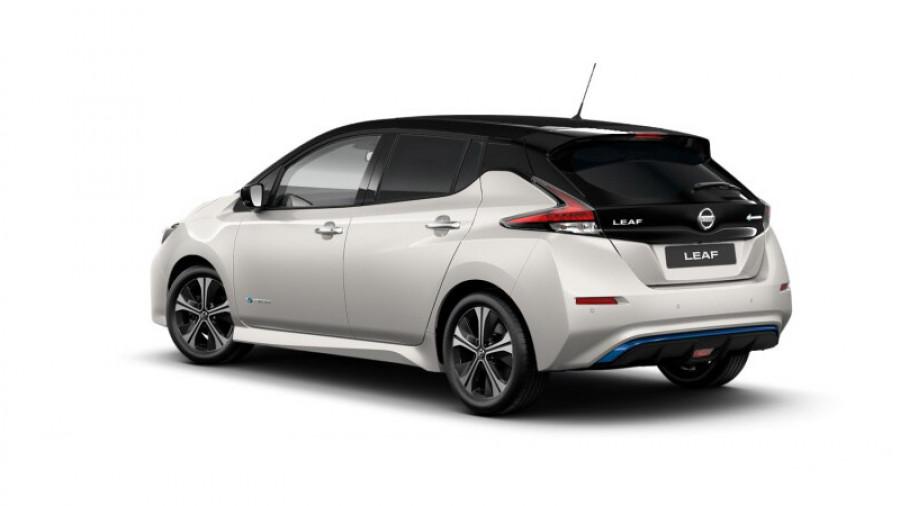 2020 Nissan LEAF ZE1 LEAF Hatchback Image 26