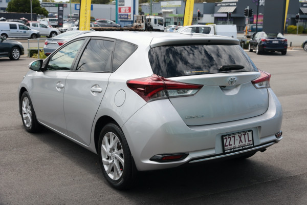 2016 Toyota Corolla ZRE182R Ascent Hatchback