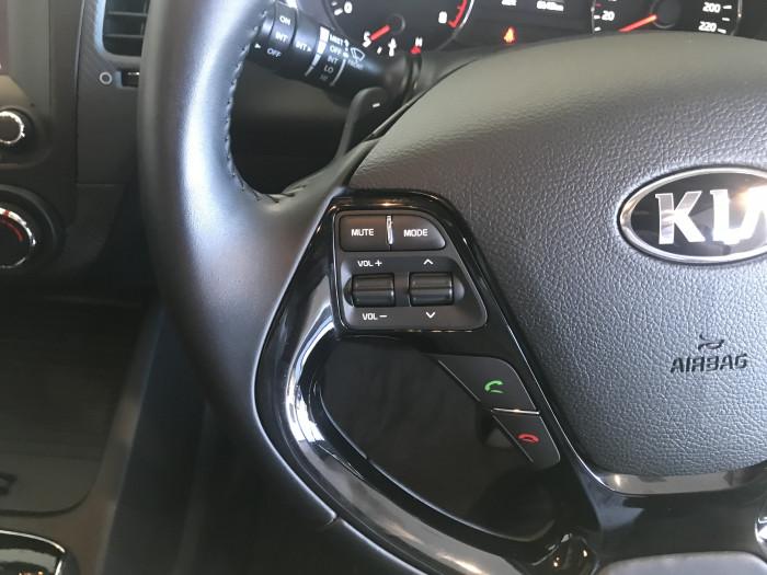 2018 Kia Cerato YD MY18 Sport+ Hatchback Image 21