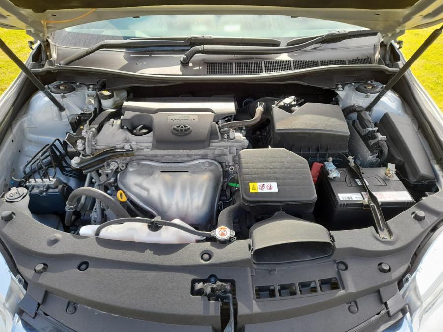 2016 Toyota Camry ASV50R Altise Sedan Image 29