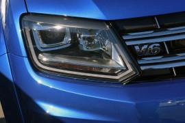 2019 MYV6 Volkswagen Amarok 2H Ultimate 580 Utility Image 3