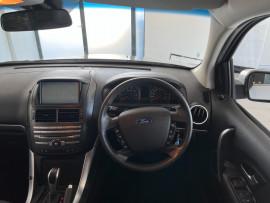 2015 Ford Territory SZ MkII TX Wagon