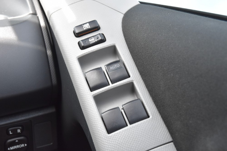 2006 Toyota Yaris NCP91R YRS Hatchback Image 17