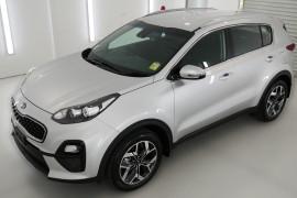 2019 Kia Sportage QL Si Premium Suv Image 3