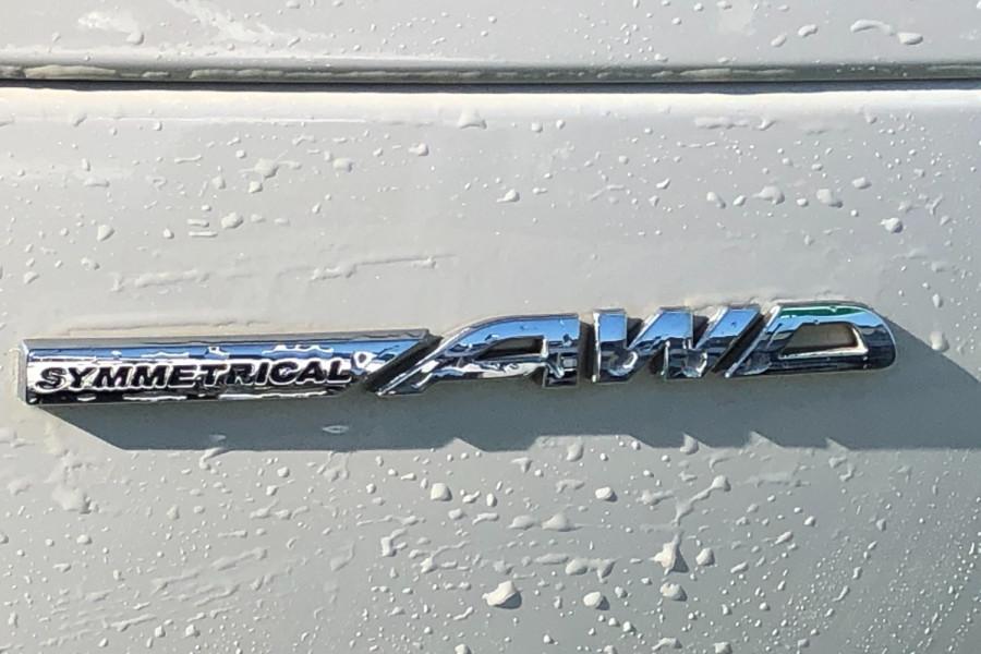 2015 Subaru Forester S4 2.5i-L Suv Image 27