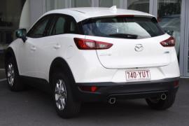 2018 Mazda CX-3 DK2W7A Maxx Suv Image 3