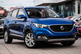 MG Zs Excite AZS1 MY21