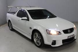 Holden Ute VE II MY12