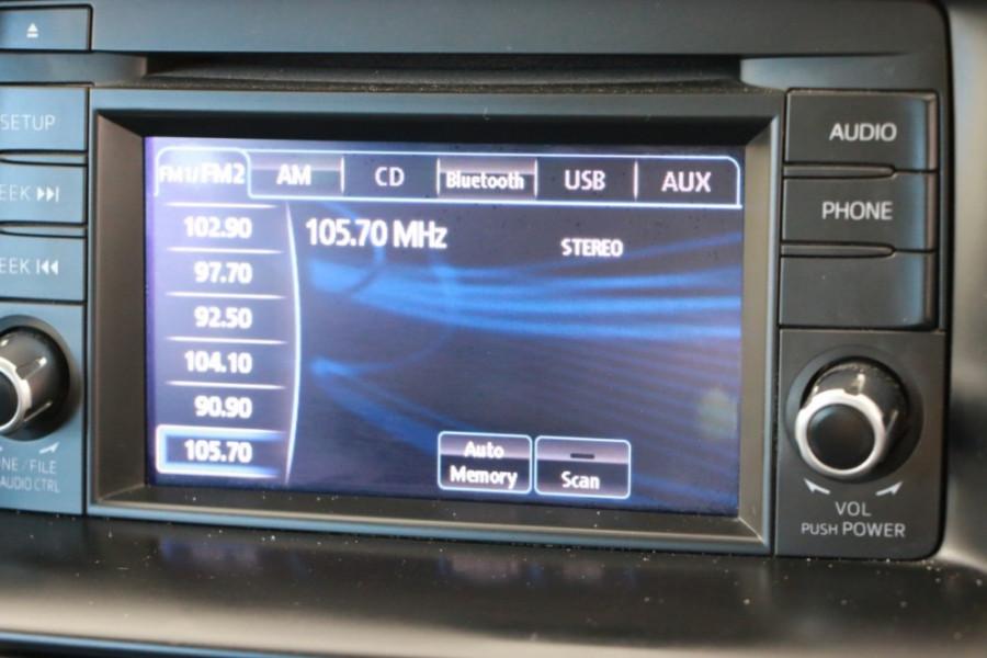 2013 Mazda CX-5 KE1071 MY13 Maxx Suv Image 17