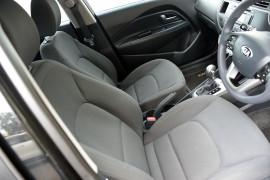 2012 Kia Rio UB MY12 SI Hatchback