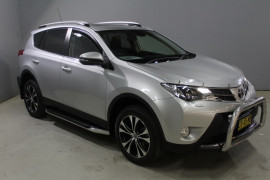 Toyota RAV4 ALA49R