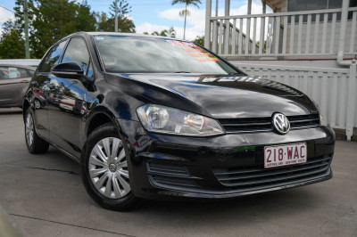 2013 Volkswagen Golf 7 90TSI Hatchback
